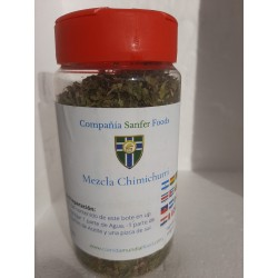 MEZCLA CHIMICHURRI ARGENTINO