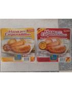 Dough for Empanadas